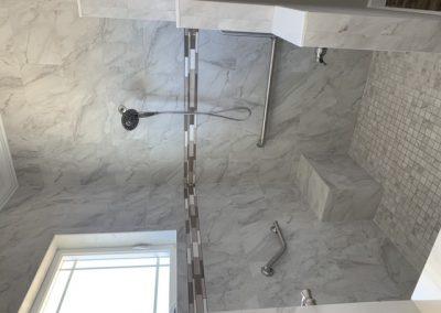 Schwarz Master Shower